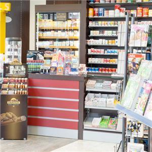 Mobiliario comercial Farmacias y Perfumerías