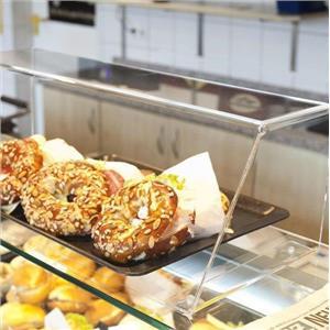 Expositores Panadería y Pastelería