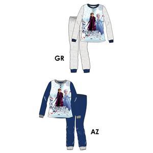 Pijama infantil térmico micro polar Frozen Invierno