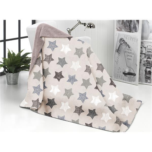 manta estrellas, manta cama estrellas, comprar manta estrellas