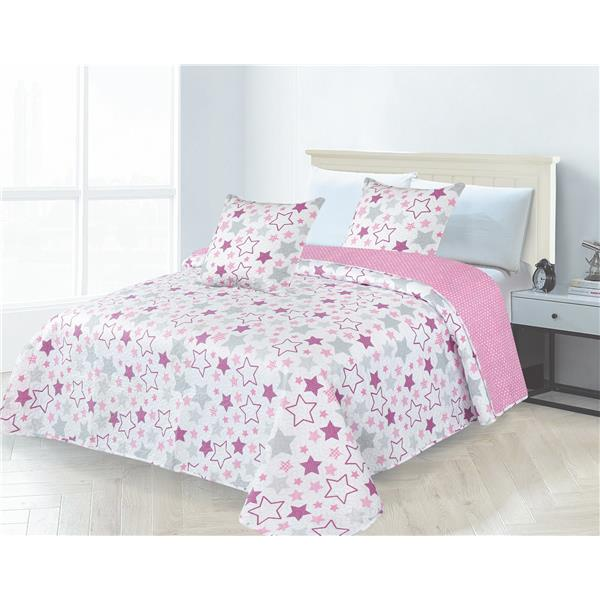 Bouti estrellas rosa cama de 80,bouti estrellas rosa cama de 90,bouti estrellas rosa cama de 105,bouti estrellas rosa cama de 135,bouti estrellas rosa cama de 150,bouti estrellas rosa cama de 160,bouti estrellas rosa cama de 180