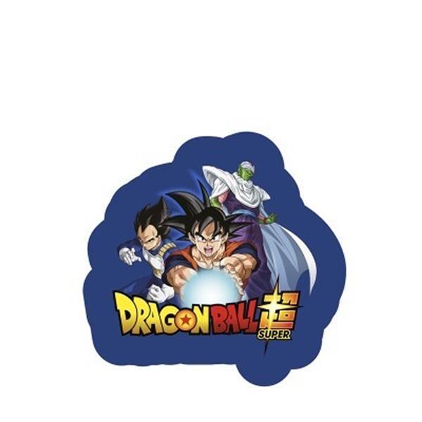 cojin dragon ball, cojin bola de dragon