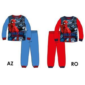 Pijama infantil térmico micro polar Spiderman Avengers Invierno