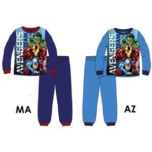 Pijama infantil térmico micro polar Avengers (los Vengadores) Invierno