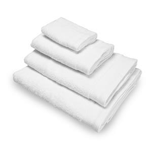 Toalla rizo algodón 550gr hosteleria