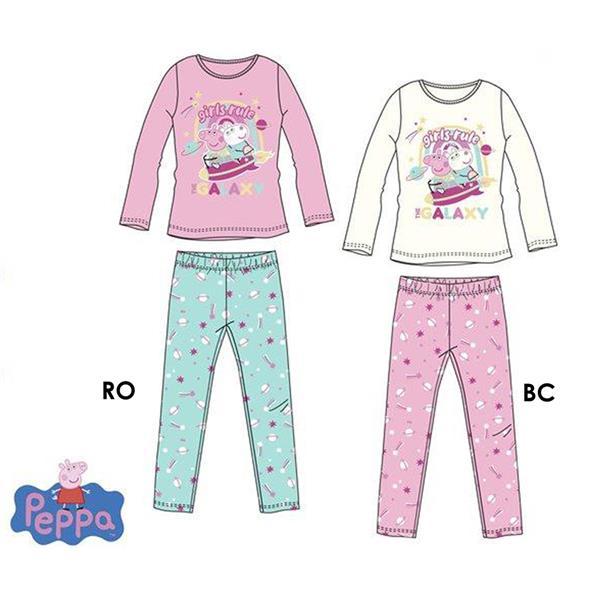 pijama peppa pig niña, pijama peppa pig 2 años, pijama peppa pig 3 años,pijama peppa pig 4 años,pijama peppa pig 5 años, pijama peppa pig 6 años