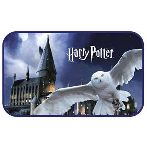 Alfombra habitación Harry Potter