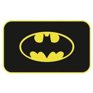Alfombra habitación Batman