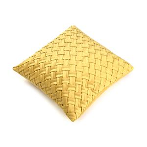 Cuadrante o cojín decoración liso colores terciopelo + relleno