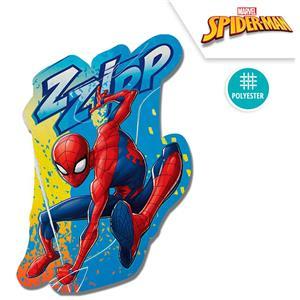 Toalla playa Spiderman avengers forma