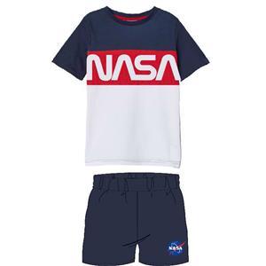 Pijama niño y adolescente NASA verano Algodón 100%