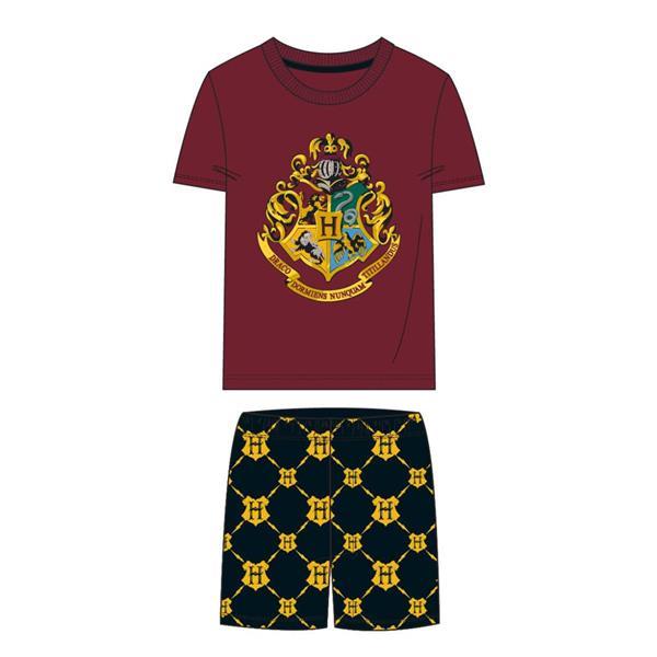 pijama harry potter talla 8,pijama harry potter talla 10,pijama harry potter talla 12,pijama harry potter talla 14