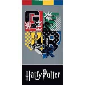 Toalla playa Harry Potter algodón 100%