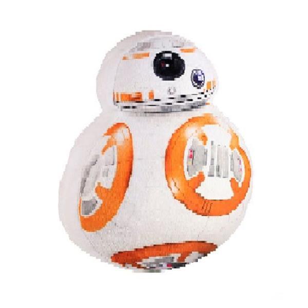 coixí bb8, coixí star wars robot, cojín star wars bb-8, cojín bb-8,