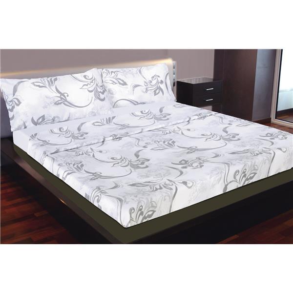sábana ornamental satén, sábana satén cama de 90,sábana satén cama de 105,sábana satén cama de 135,sábana satén cama de 150,sábana satén cama de 160,sábana satén cama de 180