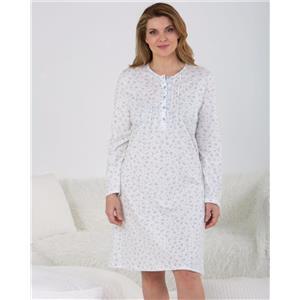 Camisola mujer invierno algodón orgánico 100%