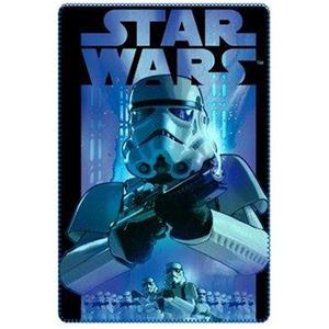 Manta plaid polar star wars Stormtrooper