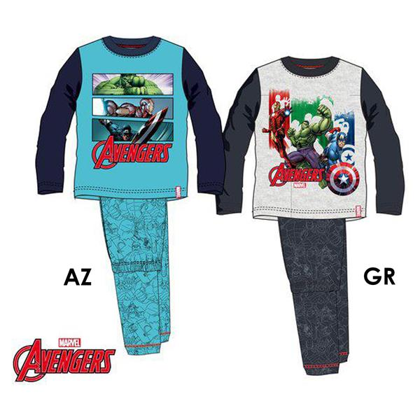 pijama avengers talla 04,pijama avengers talla 06,pijama avengers talla 08,pijama avengers talla 10