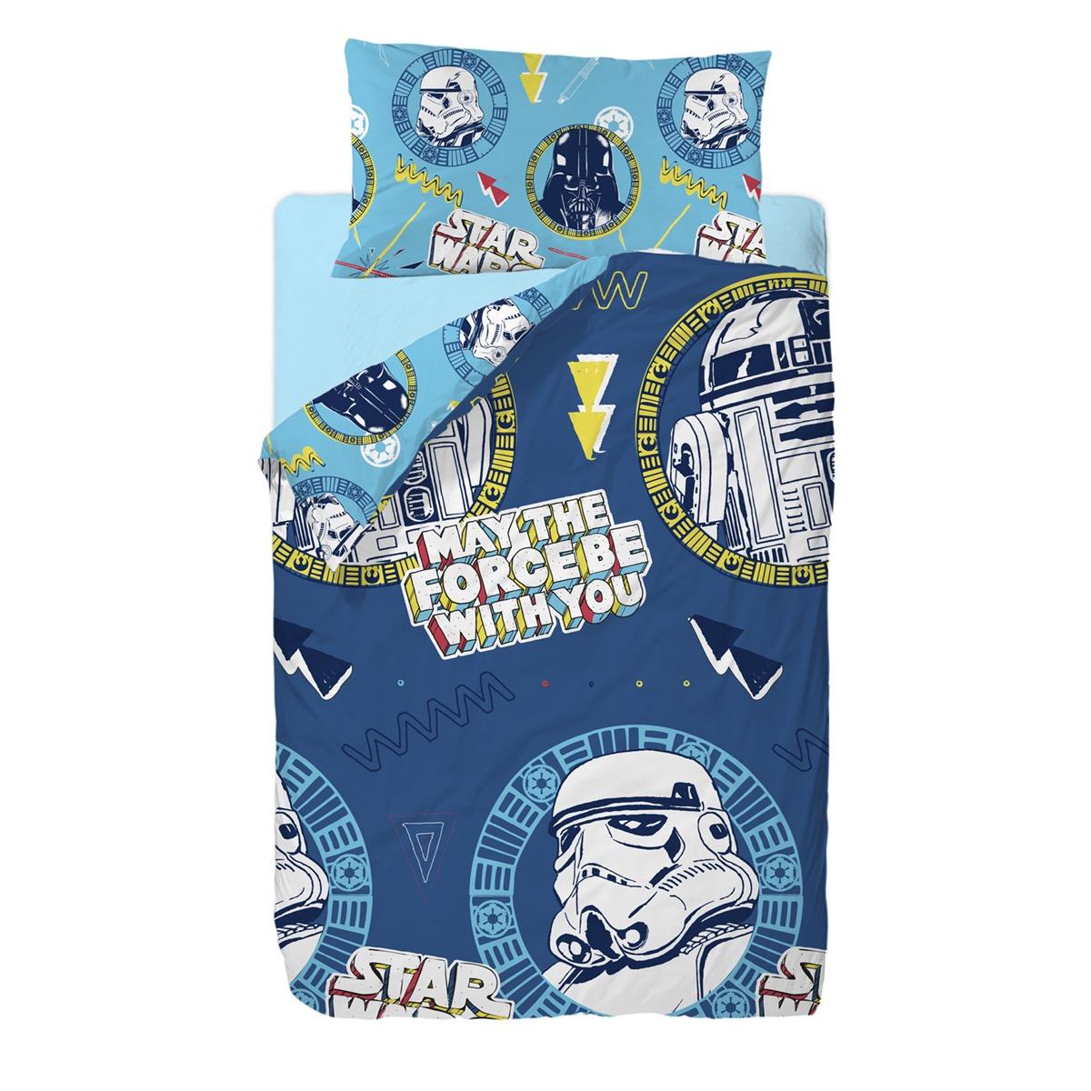 Funda Nordica Star Wars 90.Funda Nordica Star Wars La Guerra De Las Galaxias