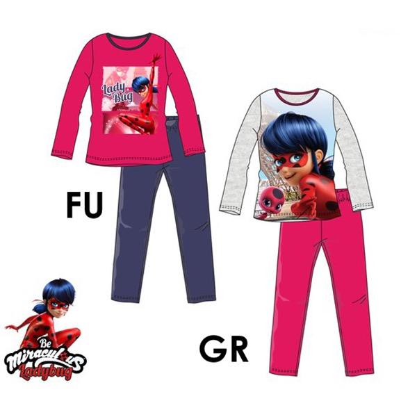 7fcc5bf72 Pijama nena ladybug - Montse Interiors