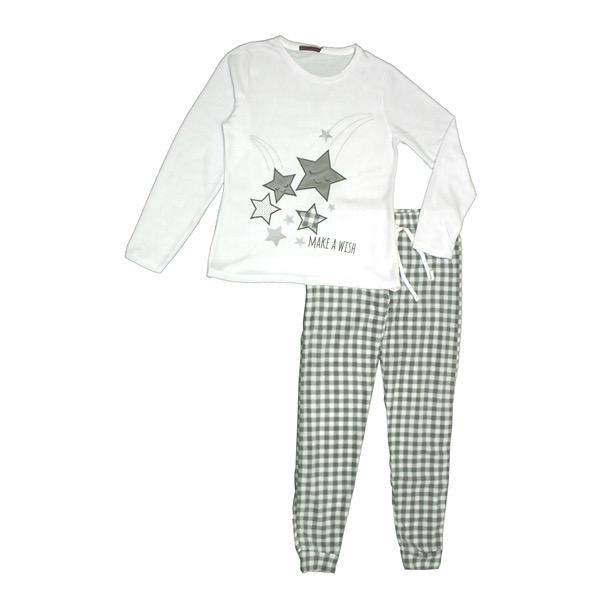ae832de57 Pijama niña térmico polar - Montse Interiors