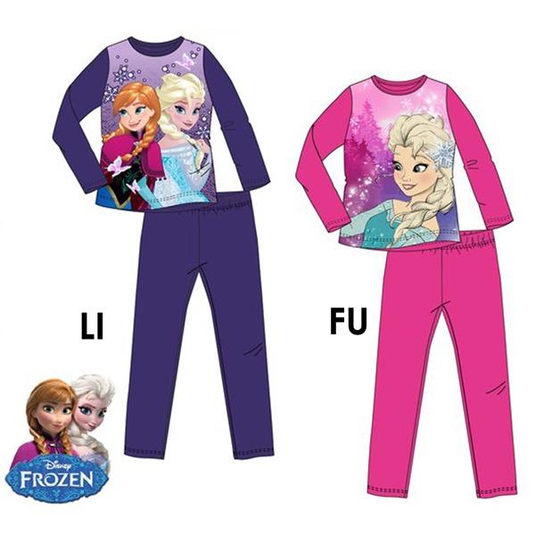 1230a868a9 Pijama niña térmico polar disney frozen - Montse Interiors