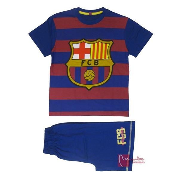 Pijama niño fc barcelona - Montse Interiors e0775bd931d