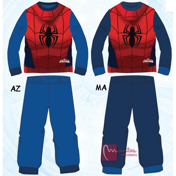 04f5fa55d8 Pijama niño spiderman - Montse Interiors