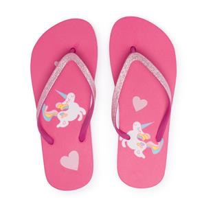 Chanclas unicornio Flip Flop Playa o Piscina para Mujer o Chica